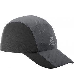 Gorra Salomon XT Compact Cap Negro