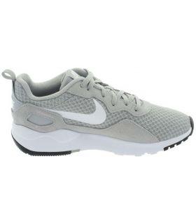 Zapatillas Nike Ld Runner Mujer Gris