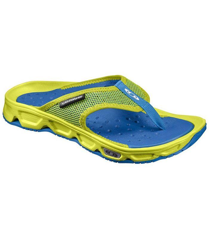 Sandalias De Descanso Salomon Rx Break Mujer Verde 38 Verde Ebay en venta Menos de $ 60 en línea barato Precio barato genuino UvuLKn