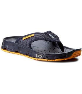 Sandalias de relax Salomon RX Break Hombre Navy