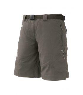 Pantalones trekking Trangoworld Assy Mujer Marron