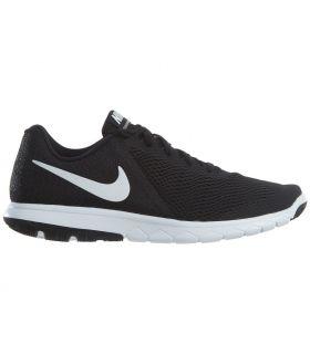 Zapatillas Running Nike Flex Experience Rn 6 Mujer Negro