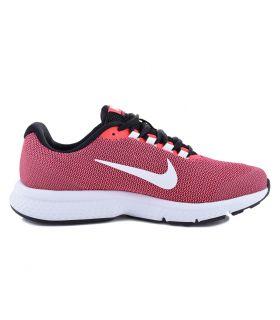 Zapatillas running Nike Runallday Mujer Rosa