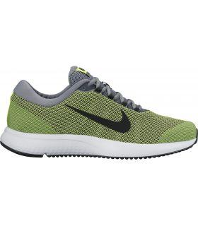 Zapatillas running Nike Runallday Hombre Verde