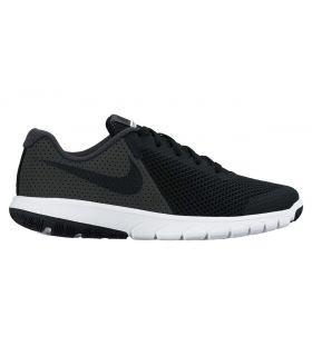 Zapatillas Running Nike Flex Experience 5 GS Niños Negro. Oferta y Comprar online