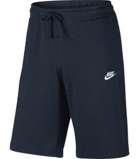 Bermudas Nike Short Jsy Club Hombre