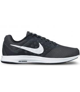 Zapatillas Running Nike Downshifter 7 Hombre Negro