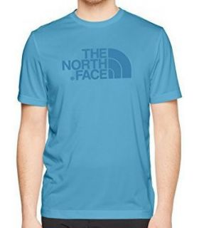 Camiseta The North Face Tanken Tee Hombre Azul
