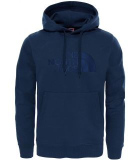 Sudadera The North Face Light Drew Peak Hombre Navy