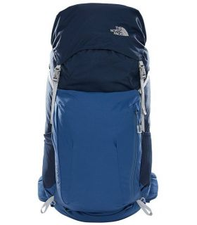 Mochila The North Face Banchee 35 Azul