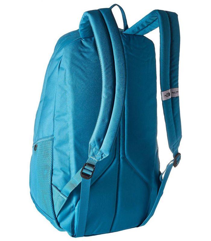 Compra online Mochila The North Face Wise Guy Azul en oferta al mejor precio