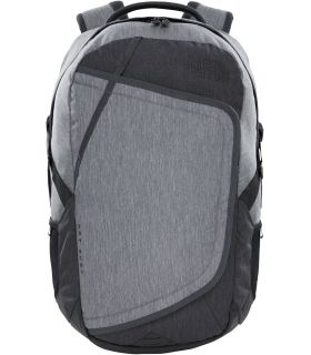 Mochila The North Face Hot Shot Gris