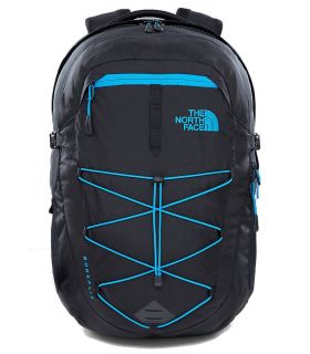 Mochila para portatil The North Face Borealis Negro Azul