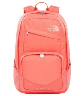 Mochila The North Face Wise Guy Coral