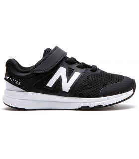 Zapatillas New Balance Premus Niños Negro