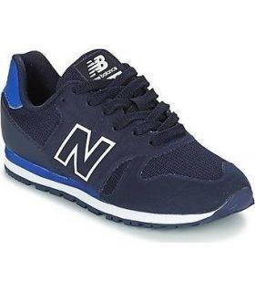 Zapatillas New Balance KD373 Azul