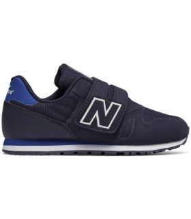 Zapatillas New Balance KA373 Junior Azul