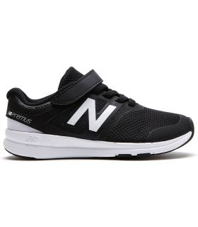 Zapatillas New Balance Premus Junior Negro
