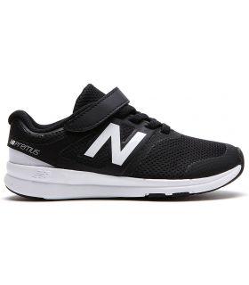 Zapatillas New Balance Premus Junior Negro . Oferta y Comprar online