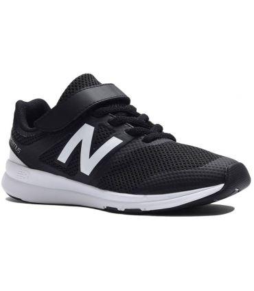 Zapatillas New Balance Premus Junior Negro