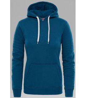 Sudadera The North Face Drew Peak Mujer Azul. Oferta y Comprar online