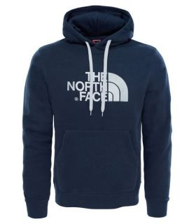 Sudadera The North Face Drew Peak Hombre Navy