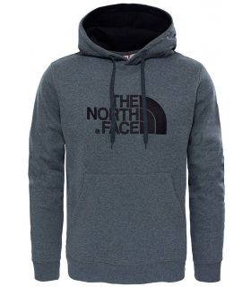 Sudadera The North Face Drew Peak Hombre Gris
