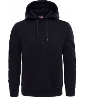 Sudadera The North Face Drew Peak Hombre Negro