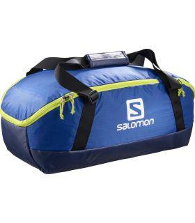 Bolsa deporte Salomon Prolog 40 Azul. Oferta y Comprar online