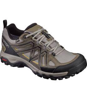 Zapatillas de montaña Salomon Evasion 2 GTX Hombre Marron