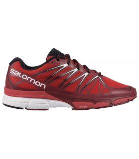 Zapatillas Running Salomon X Scream Foil Hombre