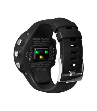 Reloj Suunto Spartan Trainer Wrist HR Black