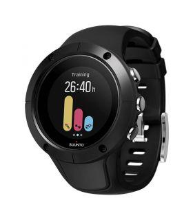 Reloj Suunto Spartan Trainer Wrist HR Black. Oferta y Comprar online
