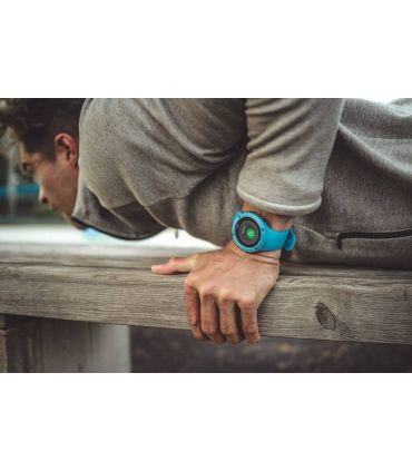 Reloj Suunto Spartan Trainer Wrist HR Blue