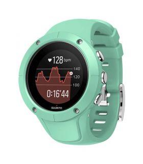 Reloj Suunto Spartan Trainer Wrist HR Ocean. Oferta y Comprar online