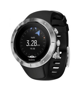 Reloj Suunto Spartan Trainer Wrist HR Steel. Oferta y Comprar online