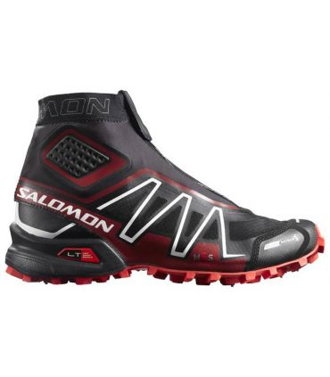 Zapatillas Trail Running Salomon Snowcross Cs Hombre