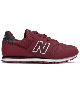 Zapatillas New Balance KD373 Granate