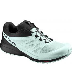 Zapatillas trail running Salomon Sense Pro 2 Mujer