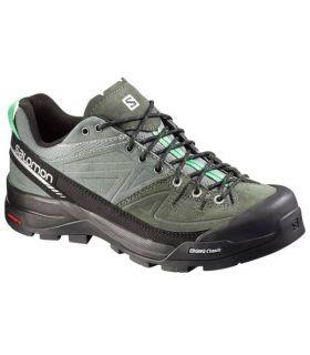 Zapatillas de Montaña Salomon X Alp Ltr Mujer