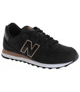 Zapatillas New Balance GW500 Mujer Negro