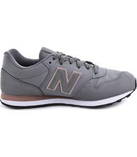 Zapatillas New Balance GW500 Mujer Gris