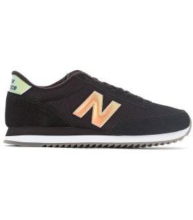 Zapatillas New Balance WZ501 Mujer Negro
