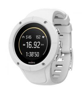 Reloj Suunto Spartan Trainer Wrist HR White