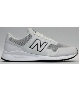 Zapatillas New Balance MRL005 Hombre Blanco