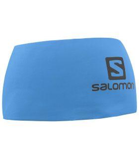Banda Cabeza Salomon Rs Pro Headband Azul
