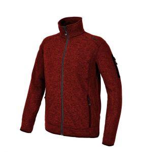 Chaqueta de Punto Campagnolo 3H60747N Hombre Rojo. Oferta y Comprar online