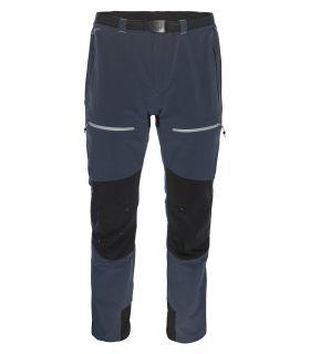 Pantalones Ternua Karl Hombre Gris