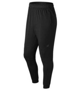 Pantalones New Balance Transform Jogger Hombre Negro. Oferta y Comprar online