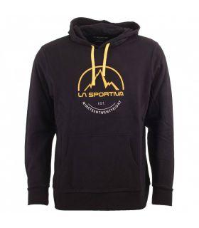 Sudadera La Sportiva Logo Hoody Hombre. Oferta y Comprar online